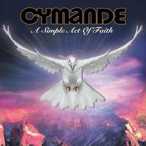 Cymande - A Simple Act Of Faith packshot cover